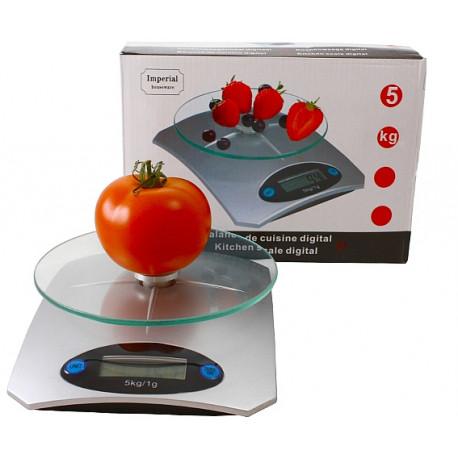 Kuchyňská digitální váha