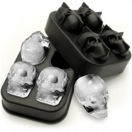 Forma na led lebky