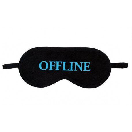 Maska na spaní OFFLINE