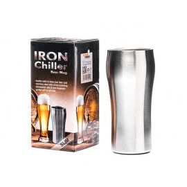 Půllitr IRON CHILLER - slim