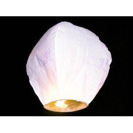 Lampión přání - čepice