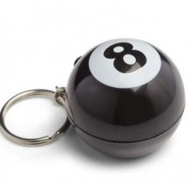 Mystic 8 Ball - přívěšek