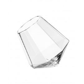 Diamantová sklenice