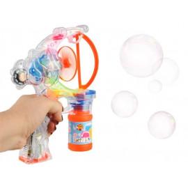 Pistole na bubliny