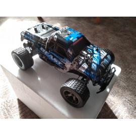 RC auto Beast