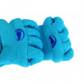 Adjustační ponožky Blue L (vel. 43+)