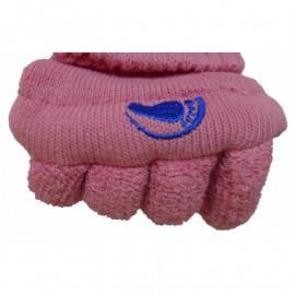 Adjustační ponožky Pink S (vel. do 38)