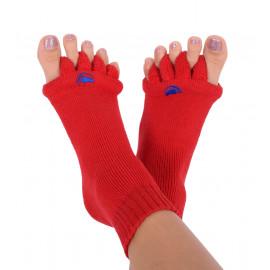 Adjustační ponožky Red M (vel. 39-42)