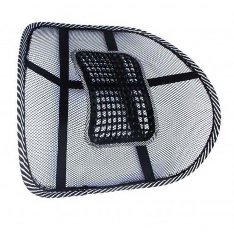 Ergonomická podložka pod záda na sezení