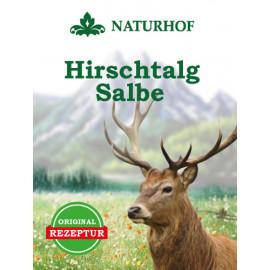 Krém s jelením lojem Naturhof 100 ml