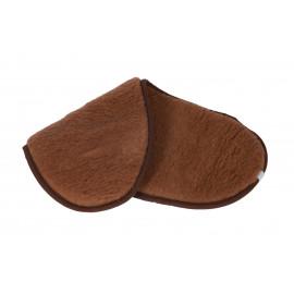 Ledvinový pás ze 100% velbloudí srsti