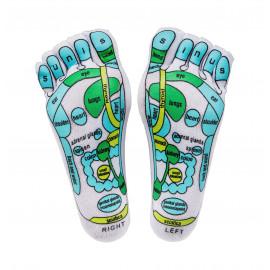 Masážní ponožky L (40-43)