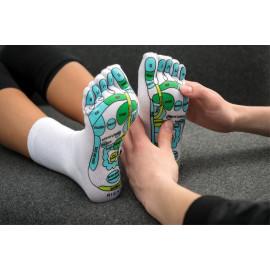 Masážní ponožky M (36-39)
