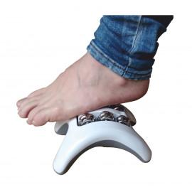 Masážní vibrační přístroj na nohy