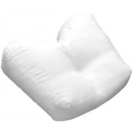 Polštář pro spaní na boku 52 x 40 x 16,5 cm