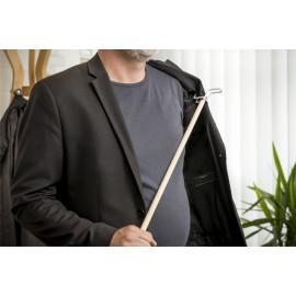 Pomůcka pro oblékání a svlékání