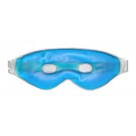 Relaxační gelové brýle na suché zipy
