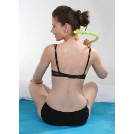 Vistárie akupresurní masážní pomůcka