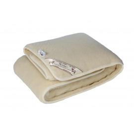 Luxusní třídílný komplet ze 100% ovčí vlny Merino - IWS kvalita