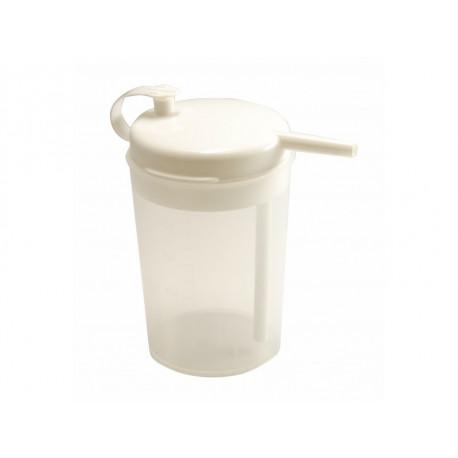 Hrnek pro pití vleže 250 ml